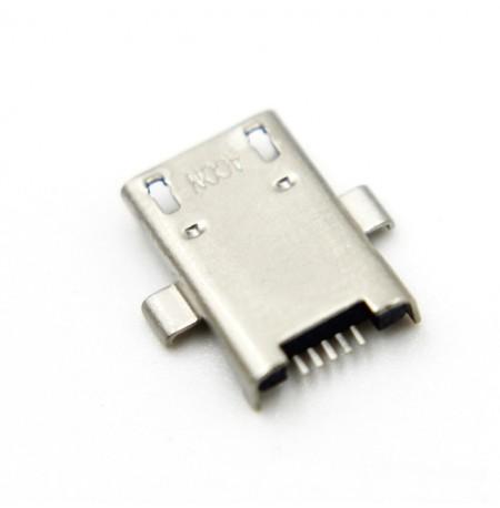 MICRO USB JACK (ΕΠΑΦΗ ΦΟΡΤΙΣΗΣ) ASUS ZENPAD 10 Z300C P023