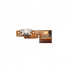 Καλωδιοταινία φόρτισης Lenovo Yoga Tablet 8 / B8000 πλακέτα φόρτισης