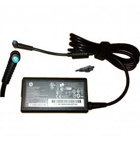 Γνήσιος φορτιστής HP 19.5V 3.33A 65W Bluepin 609939-001
