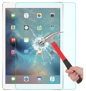 "Τζαμάκι Προστασίας Οθόνης, Tempered Glass Screen Protector MLS ALU PLUS 4G IQ1019 IQ1019N 10.1"" OEM"