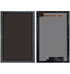 "Γνήσια Lenovo Tab4 Tab 4 TB-X304L X304F X304N Tablet 10.1"" Lcd Display Screen Οθόνη + Touch Screen Μηχανισμός Αφής Black"