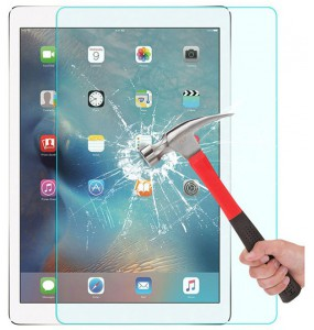 "Τζαμάκι Προστασίας Οθόνης, Tempered Glass Screen Protector Lenovo Tab4 Tab 4 TB-X304L X304F X304N Tablet 10.1"" OEM"