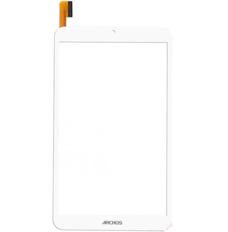 "ΓΝΗΣΙΟ ΜΗΧΑΝΙΣΜΟΣ ΑΦΗΣ (TOUCH SCREEN) ARCHOS Core 80 WiFi AC80CRWF 8"" WHITE"