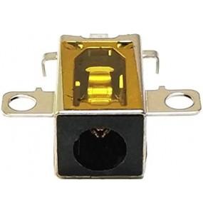 Βύσμα Τροφοδοσίας DC Power Jack Socket Lenovo IdeaPad 330-15ARR Lenovo IdeaPad S145-15AST Type 81D2 5B20R34281 OCDC030O